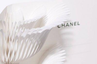 Paris Catwalk 2015: Spring-Summer 2015 Haute Couture CHANEL Show