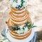 Naked Cakes 2016 für Ihre Hochzeit.