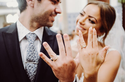 Marta & Ricardo: a história feliz de um amor cúmplice