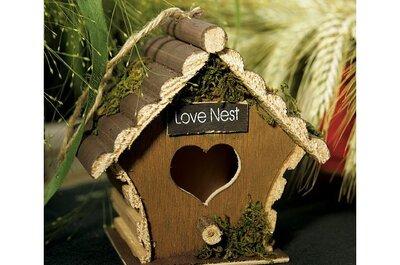 Idées déco pour un mariage champêtre