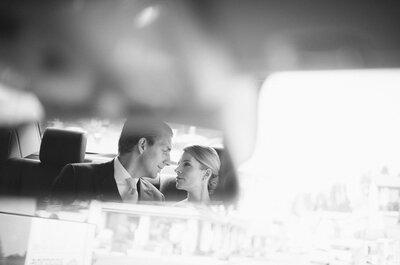 No-Gos beim Heiratsantrag: Diese 6 Fehler sollten Ihnen auf keinen Fall unterlaufen!