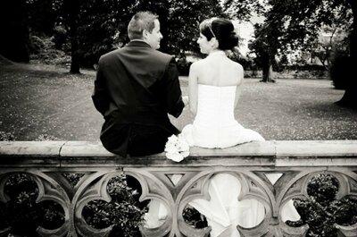 Meine Hochzeitsfotos - professionelle Bilder Ihres großen Tages von Alexander Vejnovic