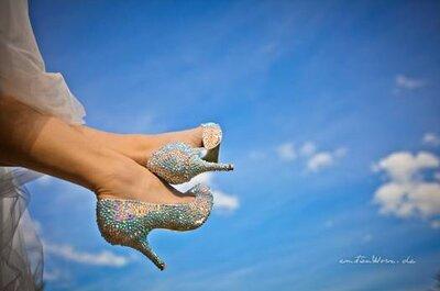 Inspiração de fotos para casamentos