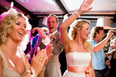 Wedstrijd: De beste trouwfoto van 2012!
