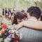 Le mariage de Julieta et Kike photographié par Josh Devotto
