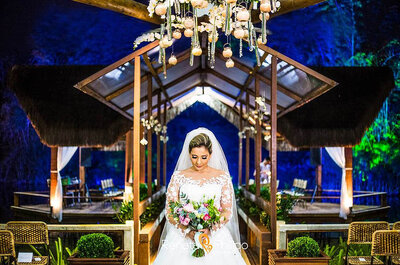 Wie wählt man den Stil seiner Hochzeit aus? Von der Prinzessinnen-Hochzeit bis hin zur Vintage-Trauung