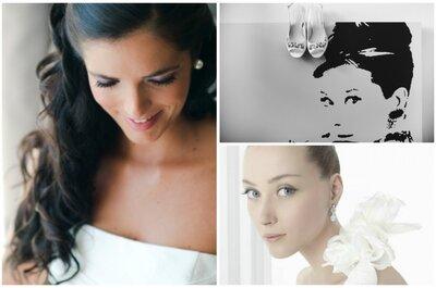 Die klassische Braut: 3 Eigenschaften des Stils