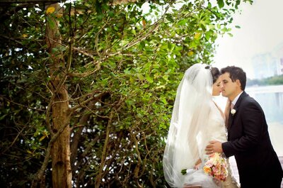 Érica e Igor: mini wedding MARAVILHOSO no restaurante Pagum!