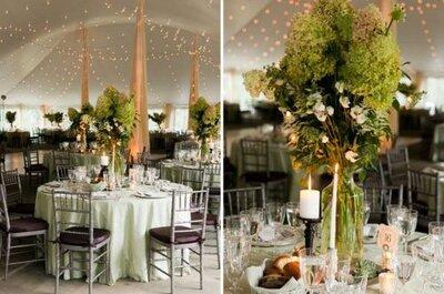 Vegetarisches Hochzeitsmenü - Hochzeit feiern mit Vegetariern