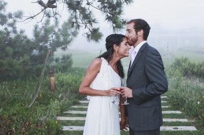 Mariana & Pedro: um amor adolescente que reacendeu 12 anos depois