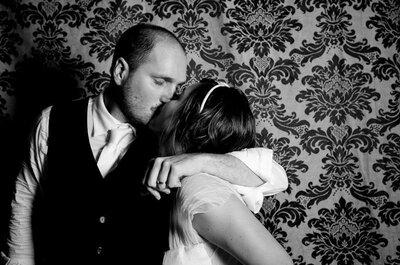 Como dar personalidade ao seu casamento com tecidos lindos!