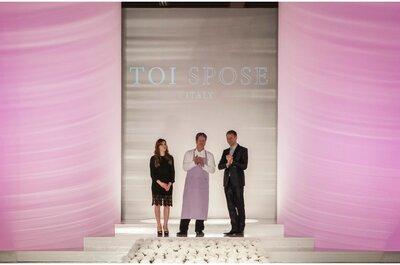 Speciale Sì Sposaitalia: Toi Spose 2015, principesse a colori