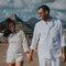 Joana & Roberto: uma apaixonante sessão Pre Wedding no Porto Santo