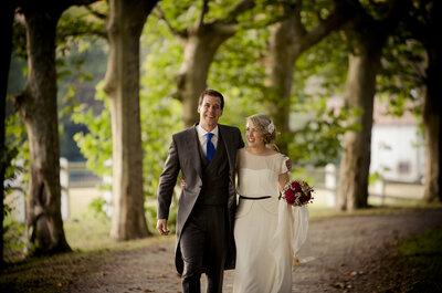 Nelson Marques Photography : des photos uniques pour un reportage de mariage spécial