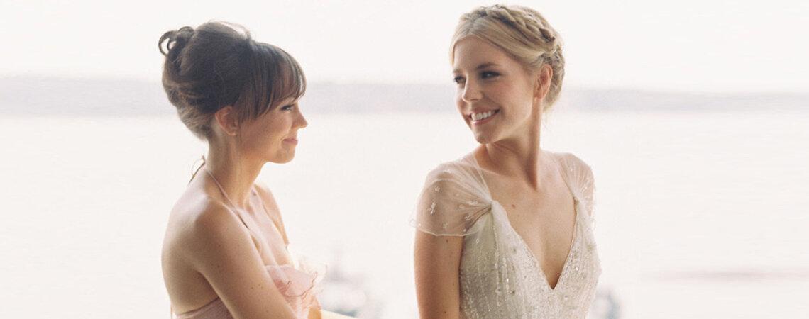 La boda de tu mejor amiga: ¿sueño o pesadilla?