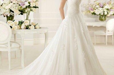 La Sposa Collezione Glamour 2013