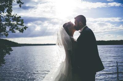 Adeline et Feliciano : un mariage sur les tons pastel, de la décoration à la mythique 2cv
