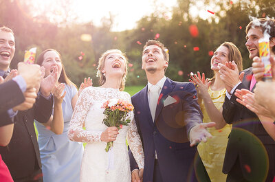 Trois idées cadeaux tendances avec des photos pour les mariés !