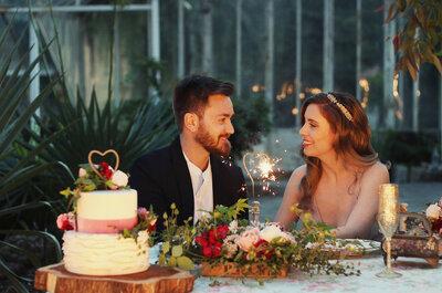 10 GIF's que resumen la organización de una boda