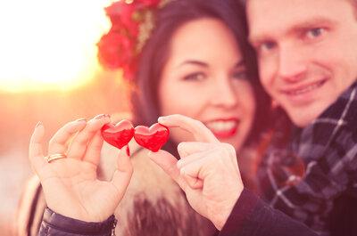 Liebesüberraschungen: Ideen für den Valentinstag!