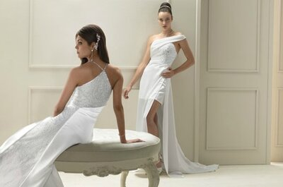 Si Sposa Italia: le anteprime delle sfilate 2014