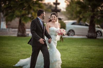Wedding Planner para su boda: La mejor decisión en pareja