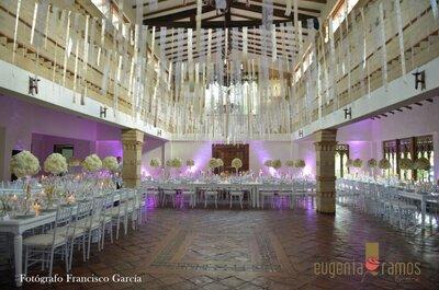 Eugenia Ramos: La historia de tu matrimonio, ¡bien contada!