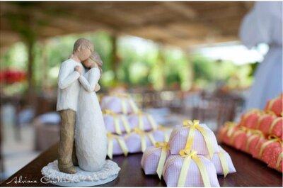 Os melhores bem-casados do Rio de Janeiro, saiba onde e com quem encomendar!