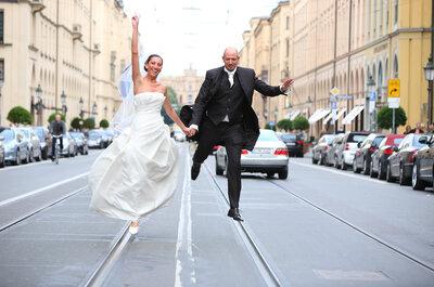10 Erfolgsrezepte für eine glückliche Ehe