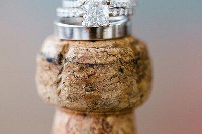 Decorazioni in sughero per il tuo matrimonio 2017: un tocco di originalità