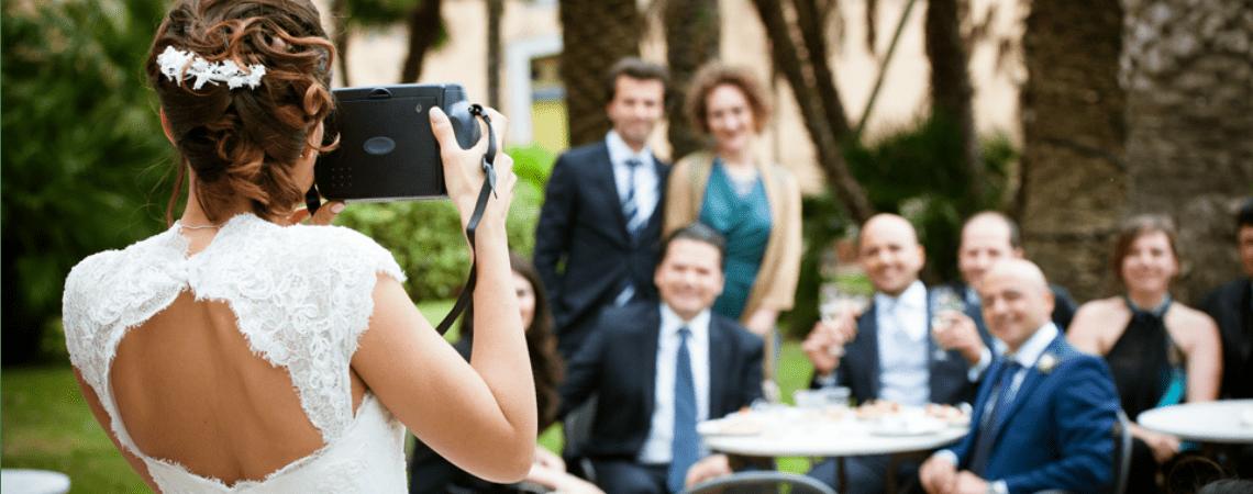 Come ringraziare i tuoi invitati di nozze? Non perderti queste 5 originalissime idee!