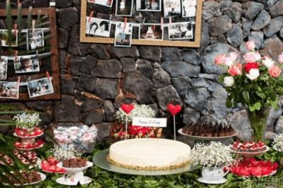 Rustikale Hochzeitsdekoration: Finden Sie hier die passenden Ideen!