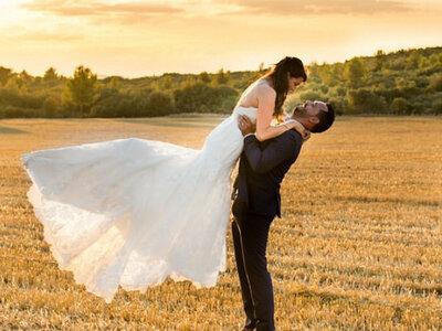 Les 10 moments improbables de votre mariage qui seront aussi les meilleurs !
