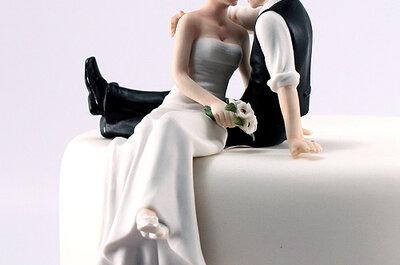 Hochzeitideal.de - die idealen Gastgeschenke für Ihre Hochzeit