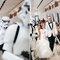 Real Wedding: Una boda al más puro estilo de Star Wars - Cacá Santoro Photography