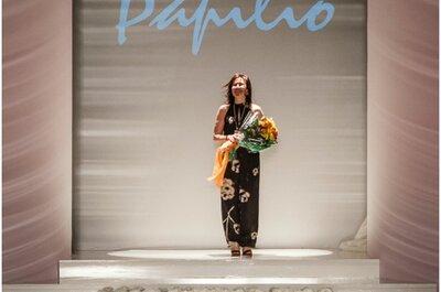 Speciale Sì Sposaitalia: Papilio 2015, debuttare in grande stile