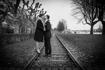 Romantische Ideen für unvergessliche Liebesbekenntnisse!