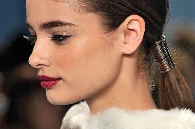 Las 9 máximas tendencias de belleza que transformarán el 2015