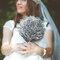 Brautsträuße 2016.