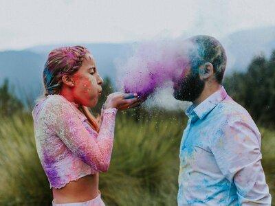 20 ideas geniales para que tu boda sea la más divertida