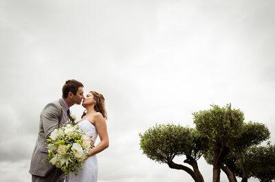 CreativaLente: llena tu matrimonio de bonitos recuerdos con un reportaje de bodas muy especial