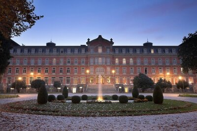 Vidago Palace Hotel - A Fairytale Venue for a Fairytale Wedding
