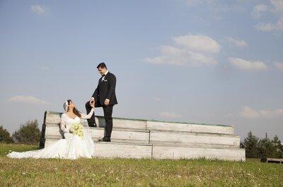 Disfruta tu boda al máximo desde la planeación