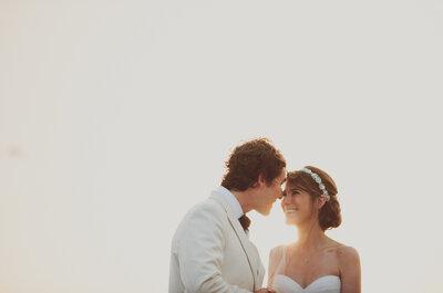 ¿Creer o no en el amor a primera vista? Descubre lo que dice la ciencia al respecto