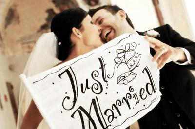 25 tipologie di invitati che troverete ad un matrimonio: pronti a stare alla larga dai numeri 8, 15 e 20?