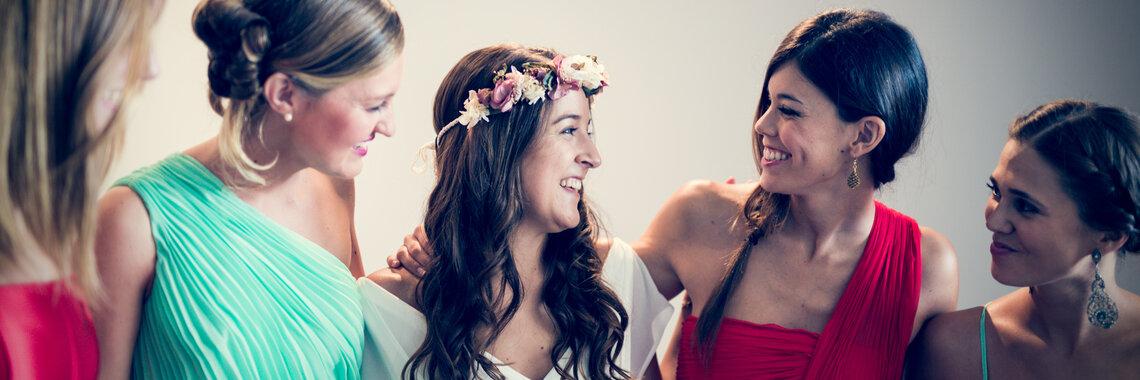 Erste Hilfe bei Hochzeitsvorbereitungen! Welche Aufgabe gebe ich an wen ab?