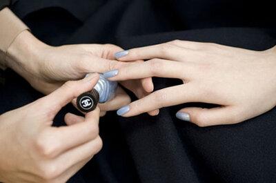 Esmaltes para noivas: do nude aos coloridos