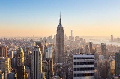 Miesiąc miodowy w...Nowym Jorku!