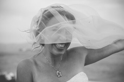 8 momentos profundamente emotivos durante tu matrimonio
