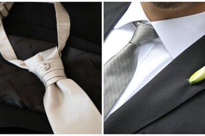 Consejos prácticos para el novio que quiere lucir perfecto el día de su boda